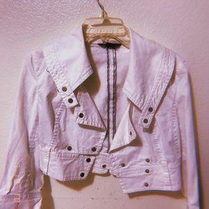 Armani exchange jacket XS!